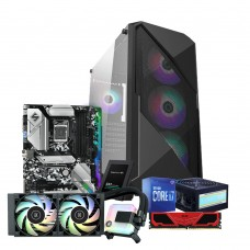 Star PC 10th Gen Core i7 10700K
