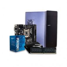 Star PC 8th Gen Intel Pentium Gold G5400
