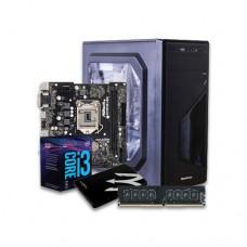 Star PC 8th Gen Core i3 8100