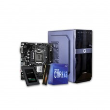 Star PC 10th Gen Core i3 10100