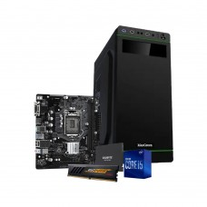 Star PC 10th Gen Core i5 10400
