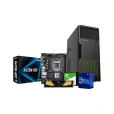Star PC 10th Gen Core i5 10400