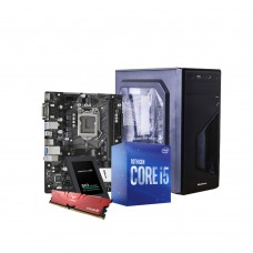 Star PC 10th Gen Core i5 10500