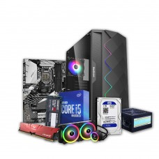 Star PC 10th Gen Core i5 10600k