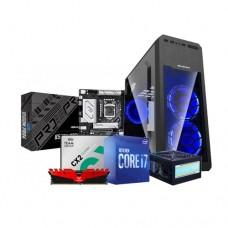 Star PC 10th Gen Core i7 10700