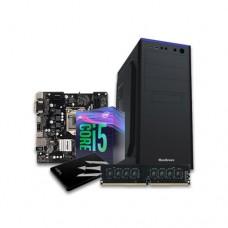 Star PC 9th Gen Core i5 9400
