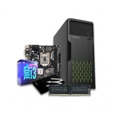 Star PC 9th Gen Core i3 9100