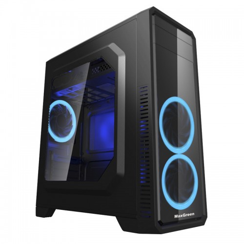 Star Pc 8th Gen Core i7 8700k