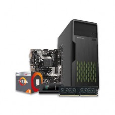 Star PC AMD Ryzen 3 2200G