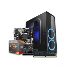 Star PC AMD Ryzen 3 3200G