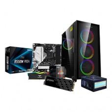AMD Ryzen 5 5600G Star PC