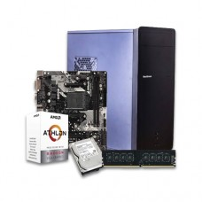 Star PC AMD Athlon 200GE