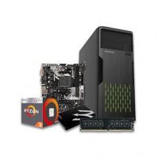 Star PC AMD Ryzen 3 2200G