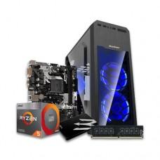 Star PC AMD Ryzen 5 3400G