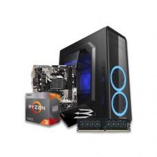 Star PC AMD Ryzen 3 3200G