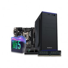 Star PC 9th Gen Core i5 9400