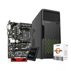 Star PC AMD Athlon 3000G