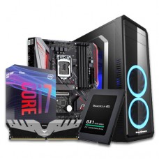 Star PC 9th Gen Core i7-9700