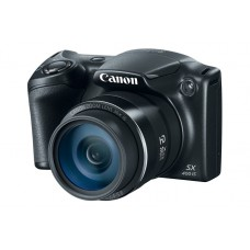 Canon PowerShot SX400 IS 16.0  Mega Pixel Digital Camera