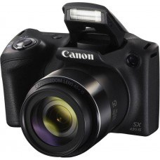 Canon PowerShot SX430 IS 20.0  Mega Pixel Digital Camera