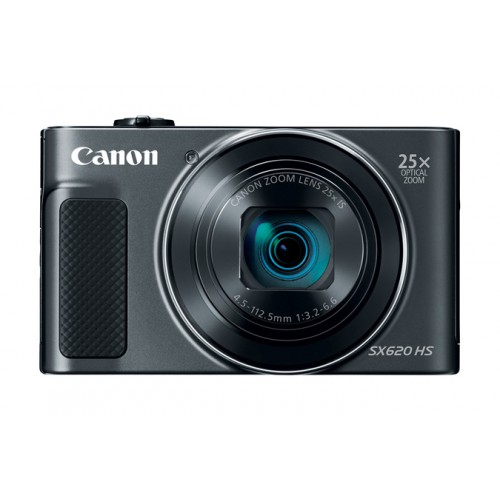 Canon PowerShot SX620 HS 20.2 MP 25X Optical Zoom Digital Camera