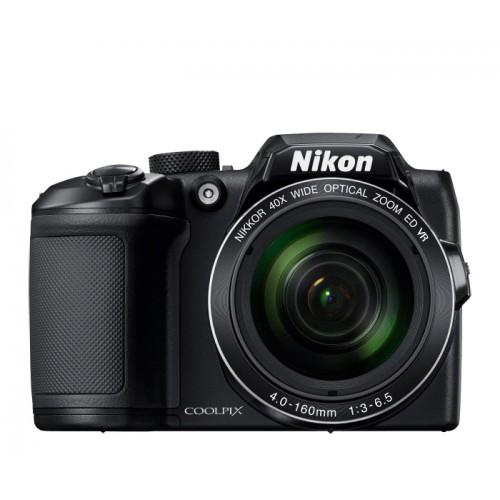 Nikon Coolpix B500 16.0 MP Digital Camera