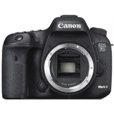 Canon EOS 7D Mark-II Digital SLR Camera