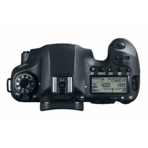 Canon Eos 6d Dslr Camera Price In Bangladesh Star Tech