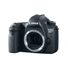 Canon Eos 6D DSLR Camera (Only Body)