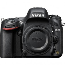 Nikon D610 DSLR Camera (only body)