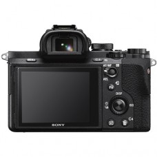 Sony A7 II ALPHA MIRRORLESS DIGITAL CAMERA (Only Body)