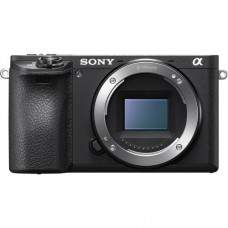 Sony Alpha A6500 Mirrorless Digital Camera (Only Body)