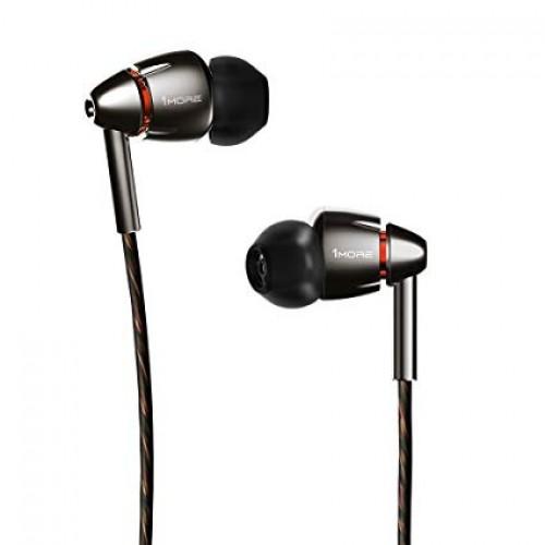1MORE E-1010 Quad Driver In-Ear Headphones