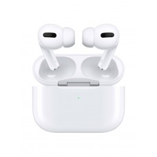 Apple AirPods Pro MWP22ZA/A with wireless Charging Case