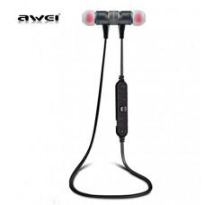 Awei A920BL Sports Bluetooth Black Earphone