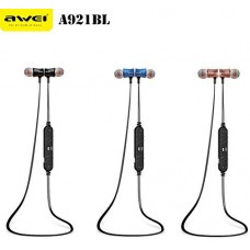 Awei A921BL Sports Bluetooth Earphone