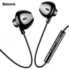 Baseus Encok C06 Type-C In-Ear Wired Earphone