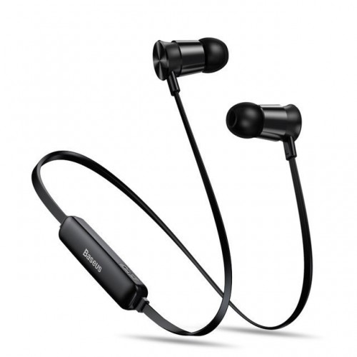 bc0a5dc44f1835 Baseus Encok S07 Sports Neckband Wireless Bluetooth Earphone