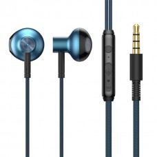 Baseus H19 3.5mm Wired Earphone