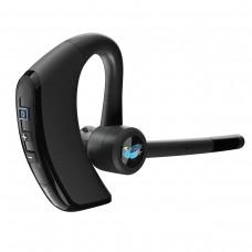 BlueParrott M300-XT Noise Cancelling Single Ear Professional Bluetooth Earbud Black