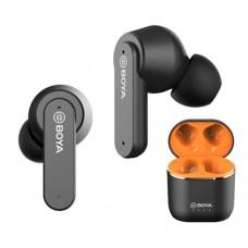 Boya BY-AP4 True Wireless Earbuds Black