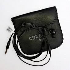 Creative EP-530 3.5mm Earphone Black