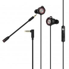 Edifier GM3 Dual Ear 3.5mm Gaming Earphone