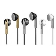 Edifier Hi Fi H190 black/silver Headphone