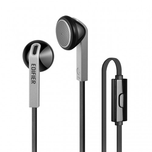 Edifier P190 Earphone black/silver