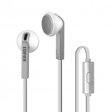 Edifier P190 Earphone white/silver
