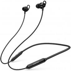 Edifier W200BT Bluetooth Black Earphone