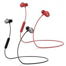 Edifier W285BT Bluetooth Earphone Black