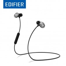 Edifier W285BT Bluetooth Earphone Black