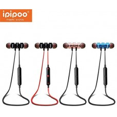 Ipipoo IL93BL Bluetooth Smart Sports Stereo Earphone